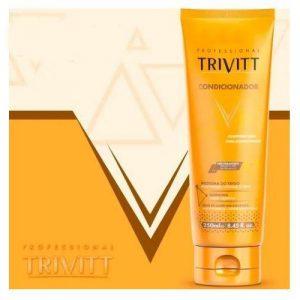 Восстанавливающий шампунь для окрашенных и поврежденных волос Trivitt Chemically Treated Hair Shampoo 280ML