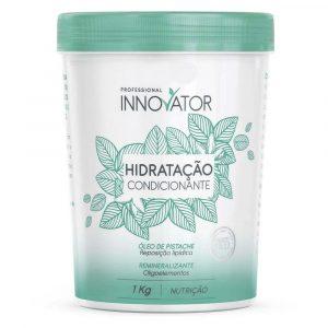 Кондиционирующая маска для сухих и поврежденных волос Innovator Hidratacao Condicionante 1000g