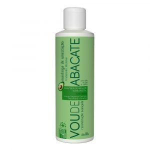 Масло для интенсивного восстановления поврежденных волос Griffus Manteiga de Umectacao Vou de Abacate 100ml