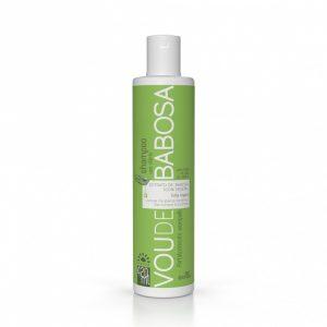 Шампунь для укрепления и оздоровления волос Griffus Shampoo Vou de Babosa 420 ml