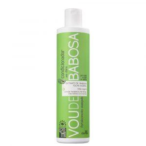 Кондиционер для укрепления и оздоровления волос Griffus Condicionador Vou de Babosa 420 ml