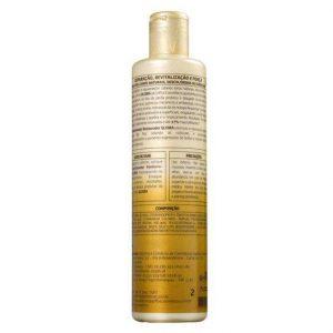 Кондиционер для светлых волос БЛОНД Griffus Condicionador Restaurador Qloira 300ml