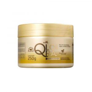 Маска для светлых волос Griffus Mascara Restauradora Qloira 250G
