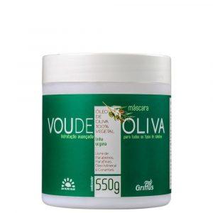 Маска для сухих волос Griffus Mascara Griffus Vou De Oliva 550 g