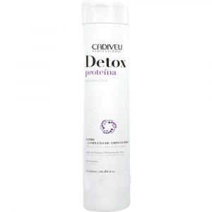 Протеин для волос Cadiveu Detox Protein MIX 320ml
