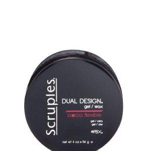 Гель-воск для волос Dual Design Gel / Wax 114ml