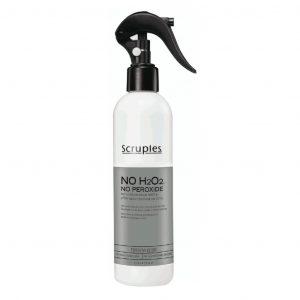 Спрей после окрашивания волос NO H2O2 No Peroxide 250ml