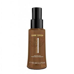 Сыворотка для блеска волос Cadiveu Brasil Cacau Extreme Repair Shine Serum 65ml