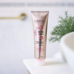 Сыворотка для лечения волос Cadiveu Hair Remendy SOS Serum 15in1 150ml