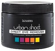 Ремувер для снятия цветных красителей с волос URBAN SHOCK Direct Dye Remover 113.4g