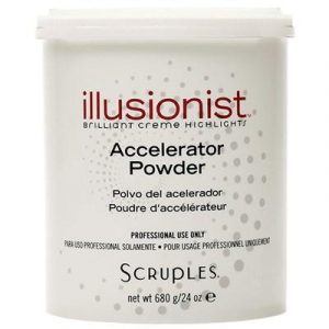 Пудра для осветления волос ILLUSIONIST Accelerator Powder 680g