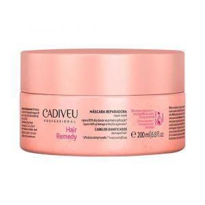 Маска для реконструкции волос Cadiveu Hair Remedy Repairing Mask 200 ml