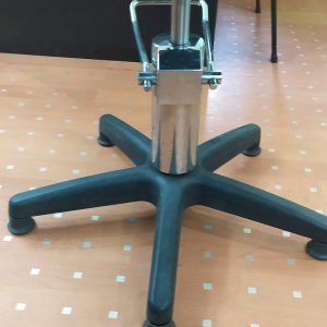 Кресло парикмахерское Opus Studio Лиза